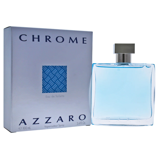 Chrome by Loris Azzaro for Men