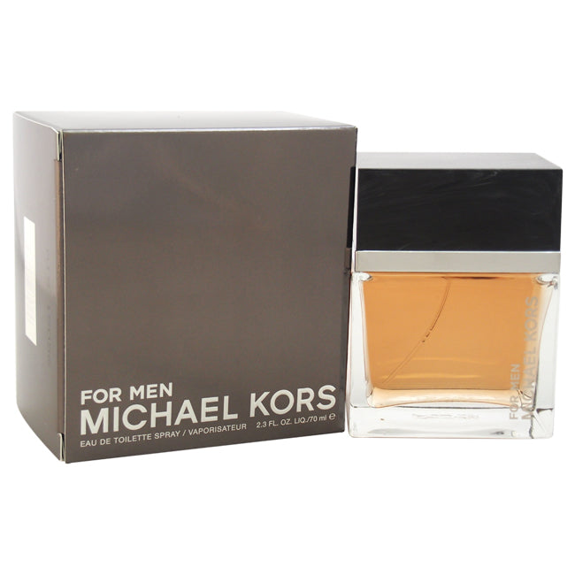 Michael Kors by Michael Kors EDT Spray for Men 2.3oz