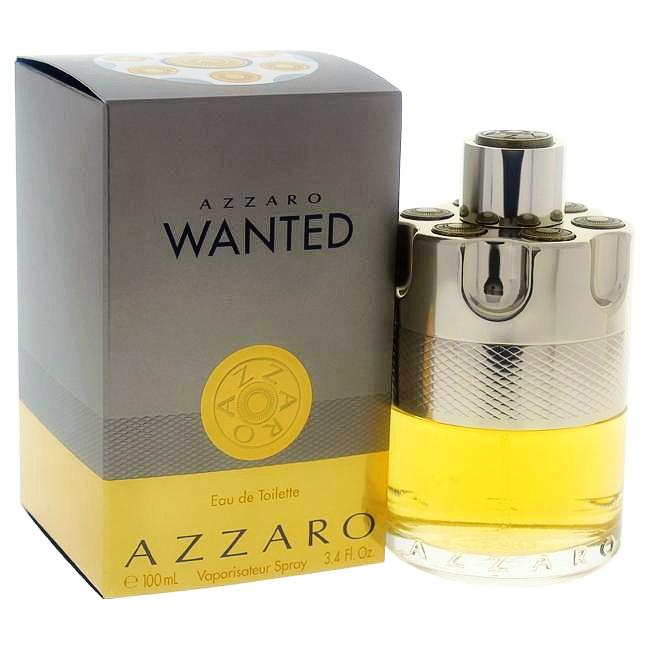 Azzaro Wanted by Loris Azzaro for Men