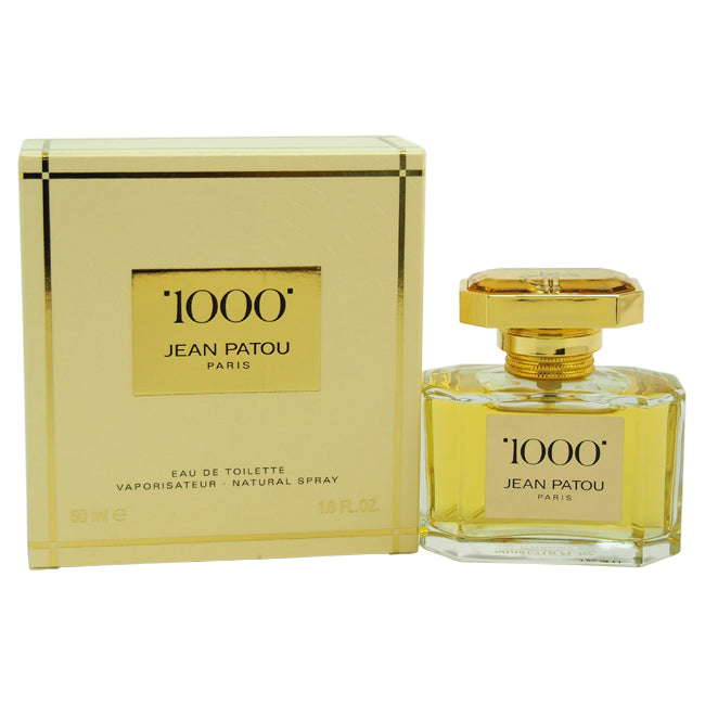 1000 by Jean Patou for Women