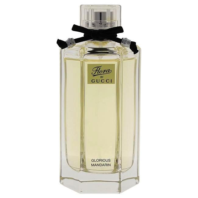 Flora By Gucci Glorious Mandarin by Gucci for Women
