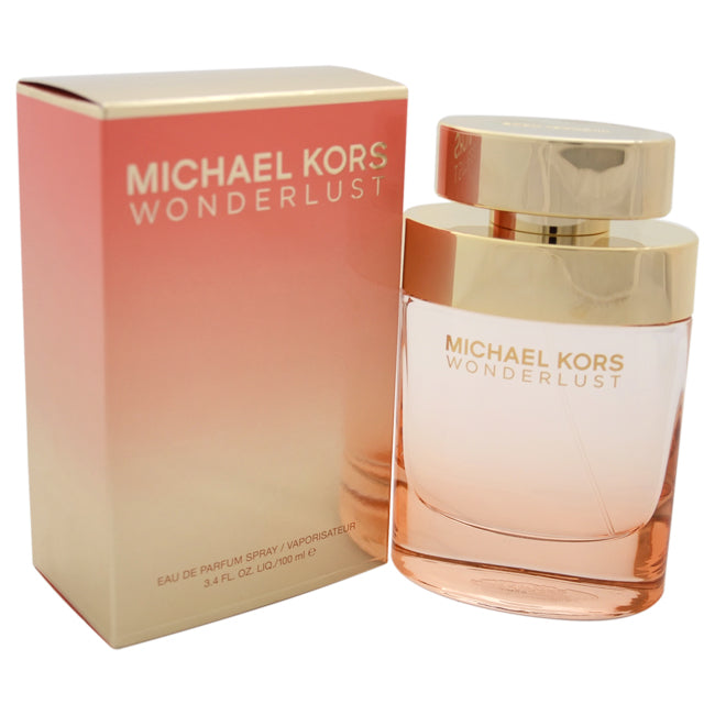 Wonderlust by Michael Kors for Women