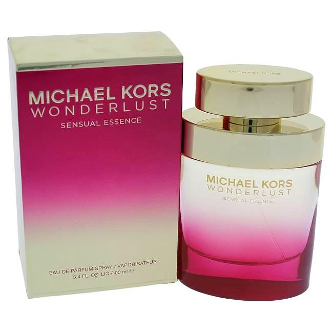 Wonderlust Sensual Essence by Michael Kors for Women
