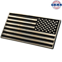 Load image into Gallery viewer, Assault Forward American Flag Lapel Pin (1, 3, or 5 Pins)