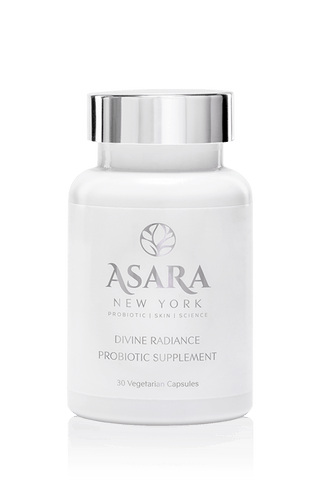 Divine Radiance Probiotic Supplement
