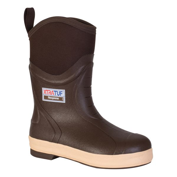 Xtratuf 12 in. Insulated Elite Mid Boot