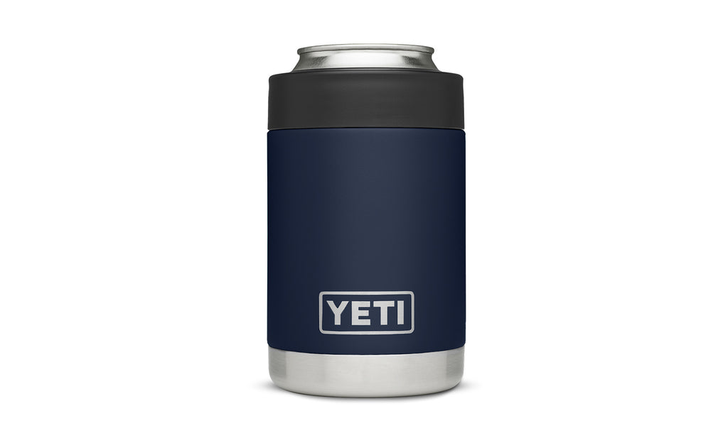 Yeti Rambler Colster Beer Can and Bottle Insulator