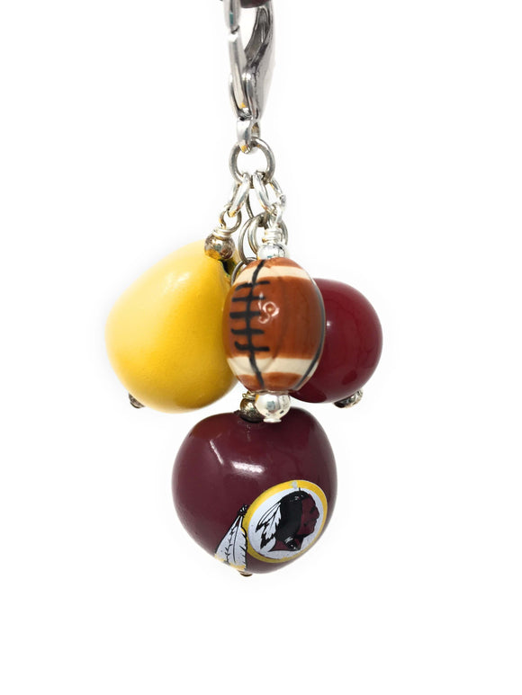 Redskins Charm