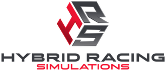 Hybrid Racing Simulations