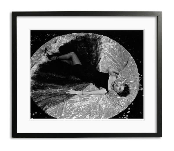 Ava Gardner, The Killers, Limited Edition Print