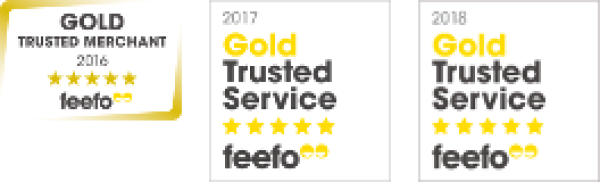 Feefo review