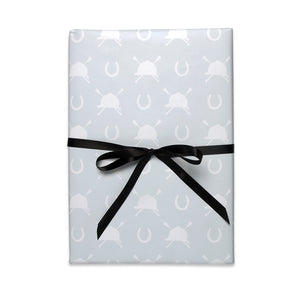 Equestrian Gift Wrap