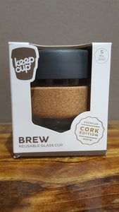 KeepCup BREW - Cork Collection