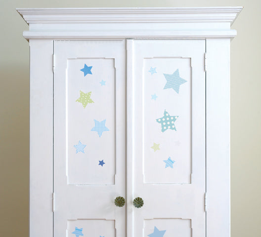 wish upon a star wall stickers