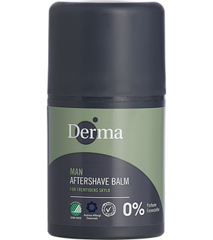 Derma Man Aftershave Balm - NordicExpatShop
