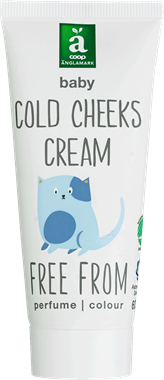 Änglamark Cold Cheeks Cream - NordicExpatShop