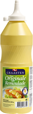Graasten The Original Remoulade - NordicExpatShop