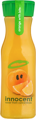Innocent Orange 0,33 L - NordicExpatShop