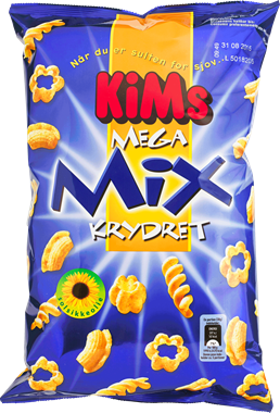 KiM's Spicy Mega Mix
