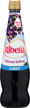 Ribena Blackcurrant Light - NordicExpatShop