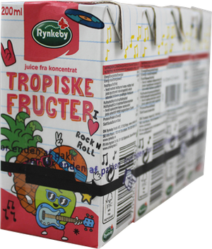Rynkeby Kids Tropical - NordicExpatShop