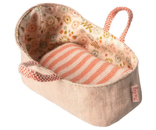 My Bunny Rose Carry Cot