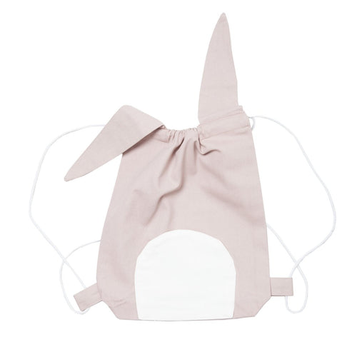Cute Bunny String Bag