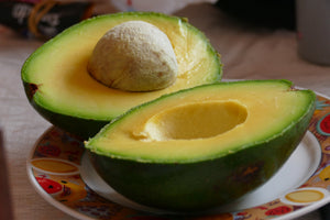 Top Health Benefits of Avocado