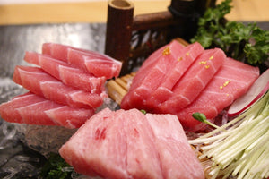 Health Benifts of Tuna Fish