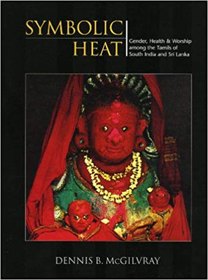Symbolic Heat - Dennis B. McGilvray