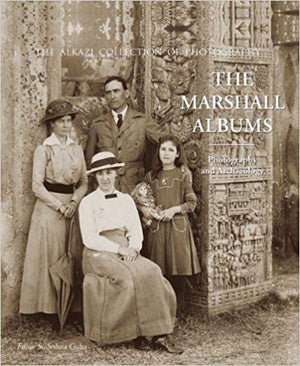 Marshall Albums: Photography & Archaeology