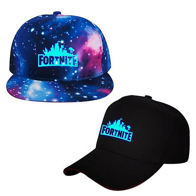 Fortnite Adjustable Hats