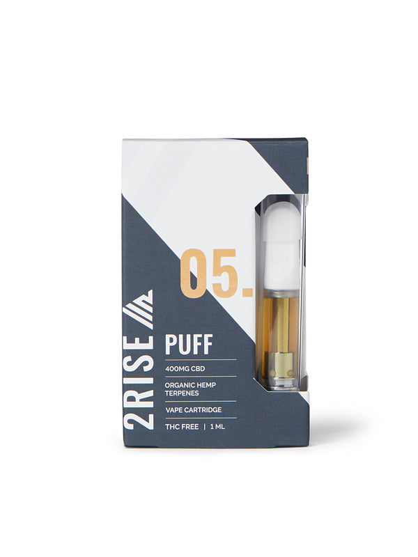 CBD Cartridge