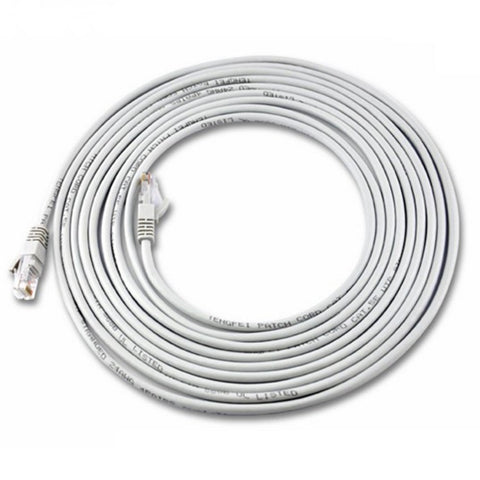 15M Cat6 Ethernet Network Lan Cable