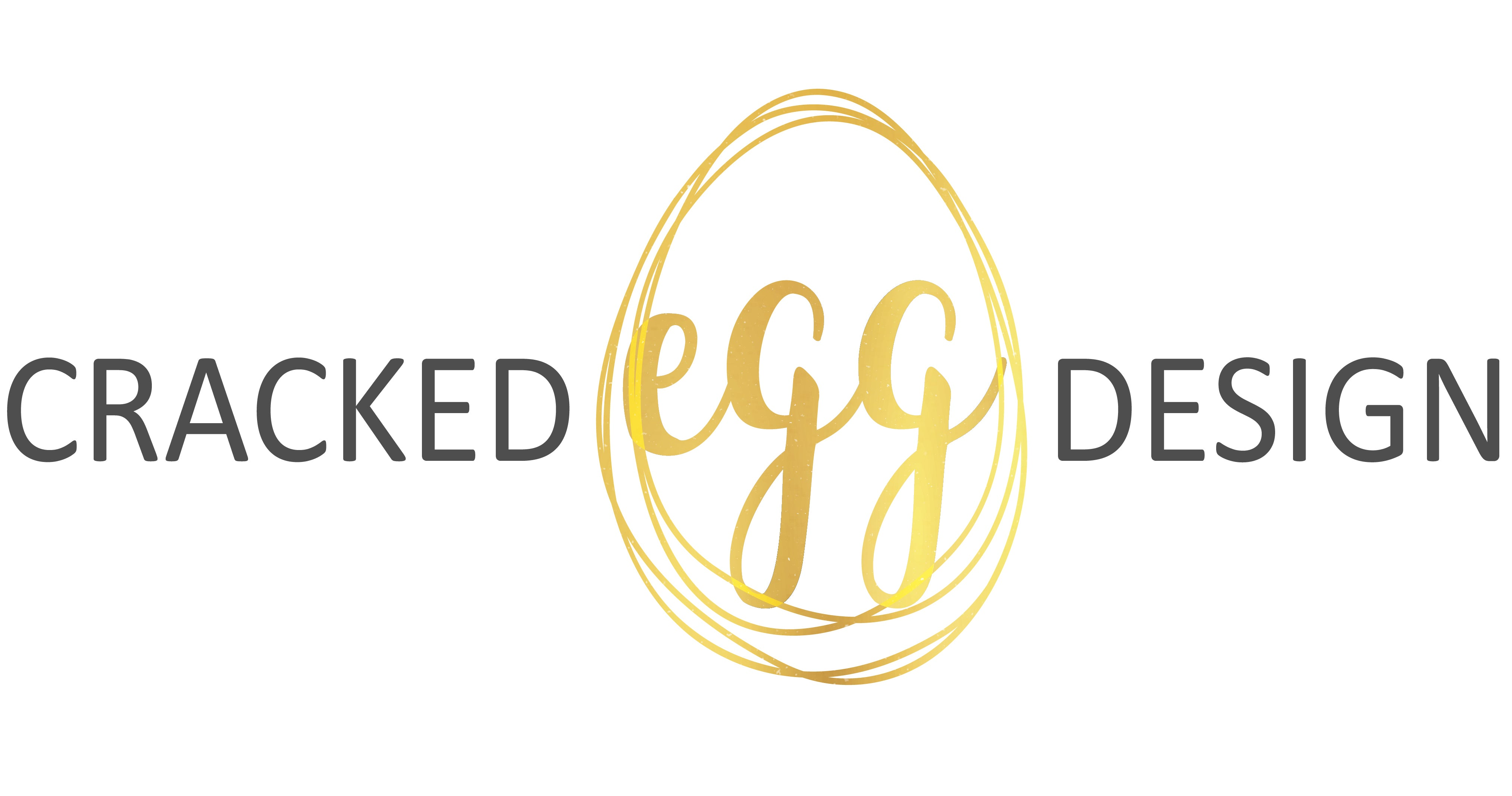 Cracked Egg Design