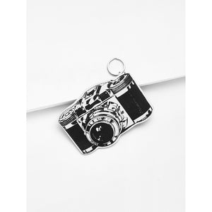 Camera Shaped Coin Purse