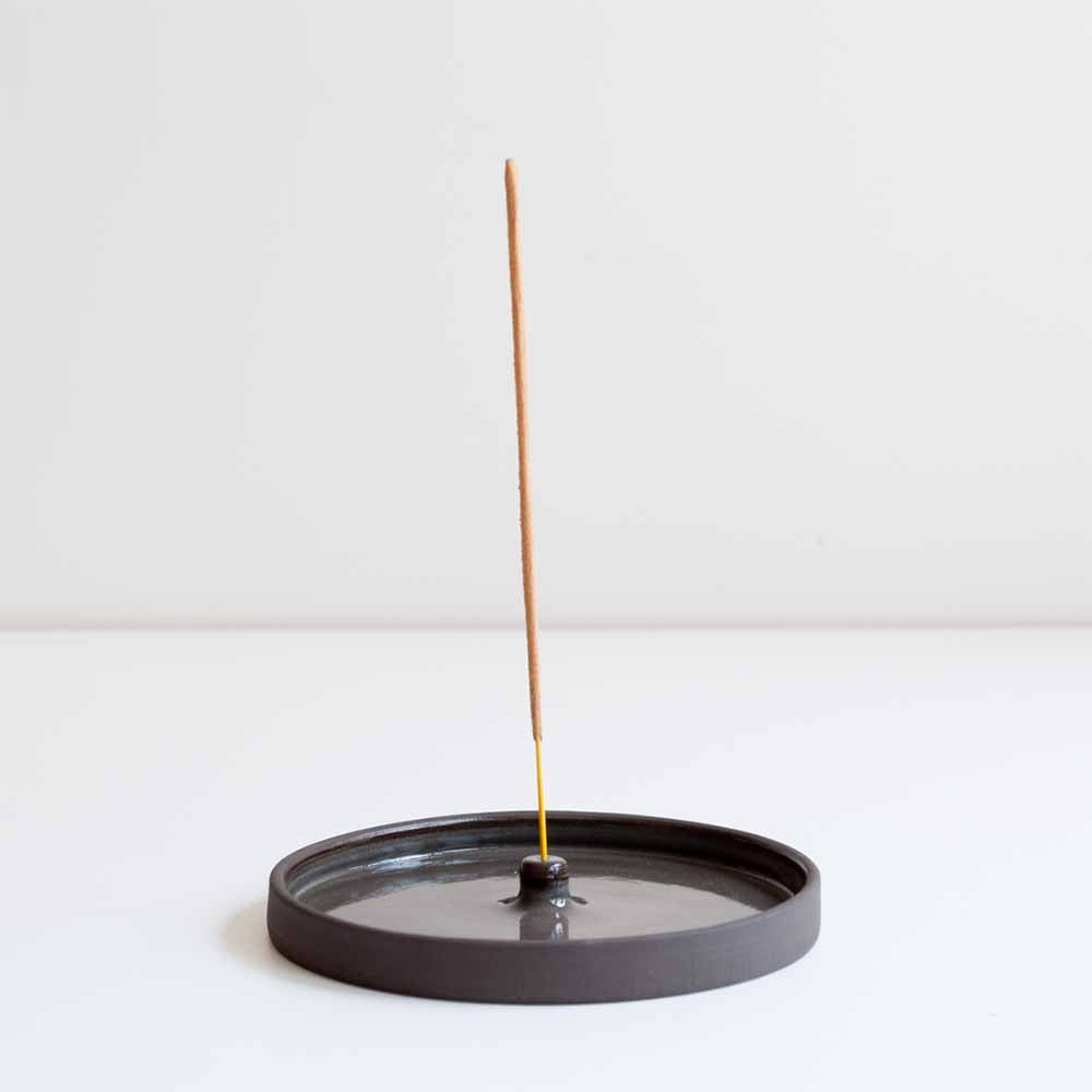 Dor & Tan Incense Holder Coal