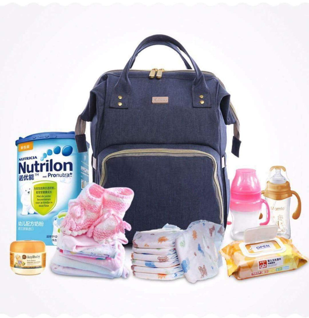 Mommy Bag Maternity Nappy Diaper Travel Bag