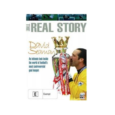 David Seaman - The Real Story