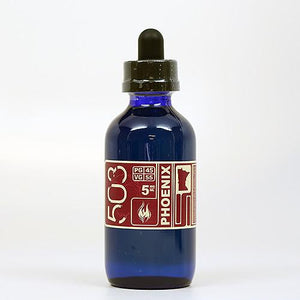Phoenix - Cinnamon Anise E-Juice by 503 e-Liquid