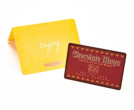 Chocolate Maya® Gift Card