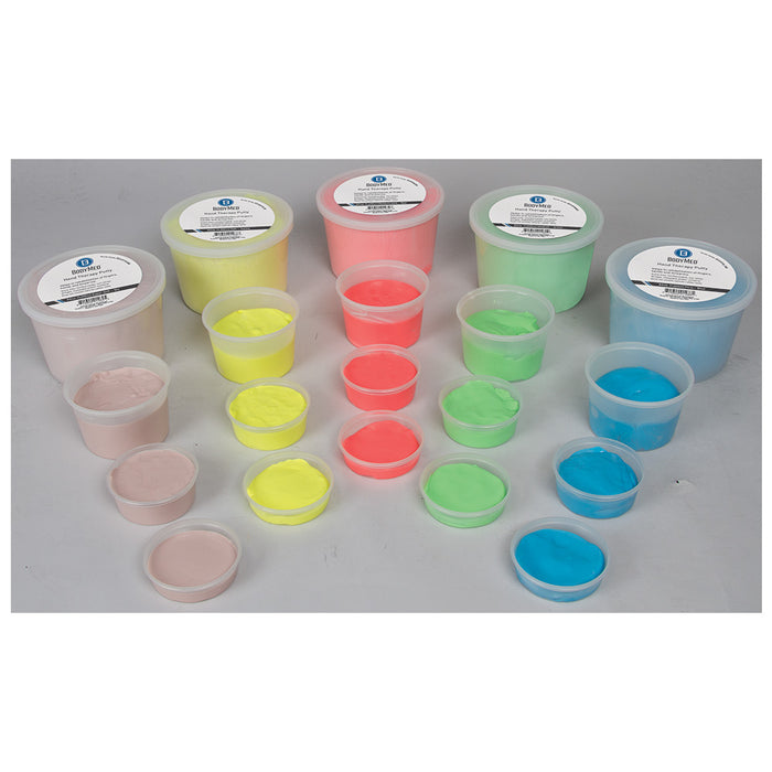 Hand Therapy Putty - SUPER SOFT