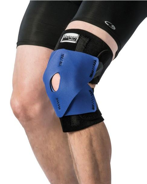Performance Knee Wrap