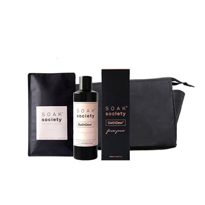 Me-Time Essentials Limited Edition Gift Set