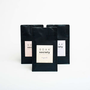 The Soak Essentials Set