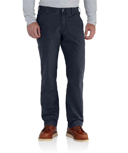 Carhartt Rugged Flex Rigby Dungaree – 102291 – Navy