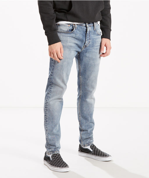 Levi 512 Slim Fit Tapered Leg Jeans – Sin City