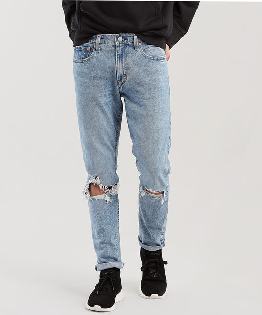 Levi 512 Slim Fit Tapered Leg Jeans – Chiapas DX