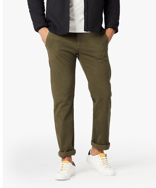 Dockers Ultimate Chino with Smart 360 Flex - Olive