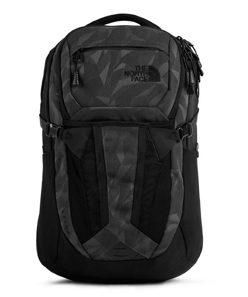 The North Face Recon Backpack - TNF Black Camo